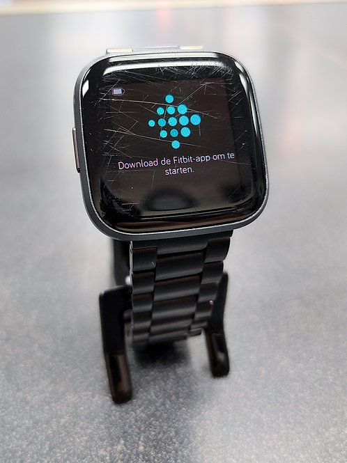 Fitbit Versa 2 40mm Smartwatch
