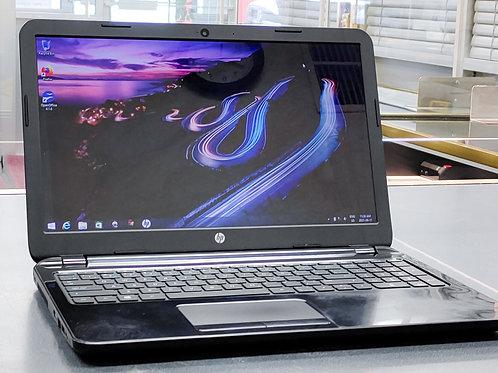 """HP Laptop (15.6""""/4GB/500GB/AMD E2) Windows 10"""