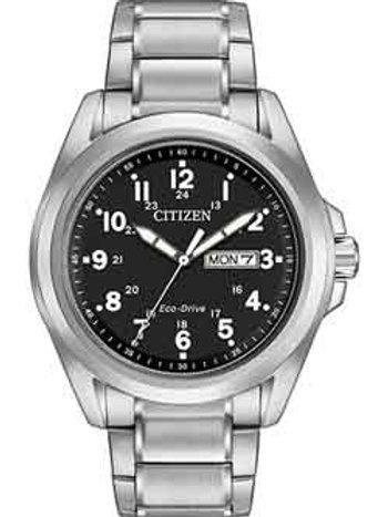 Citizen AW0050-82E Eco-Drive Sport Watch