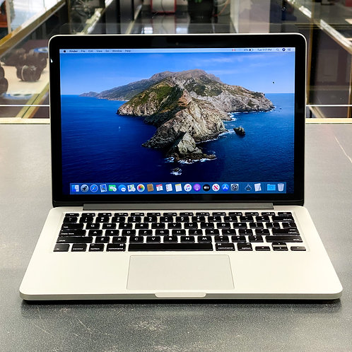 "Apple MacBook Pro 13-Inch ""Core i5"" 2.6 Mid-2014 Laptop"