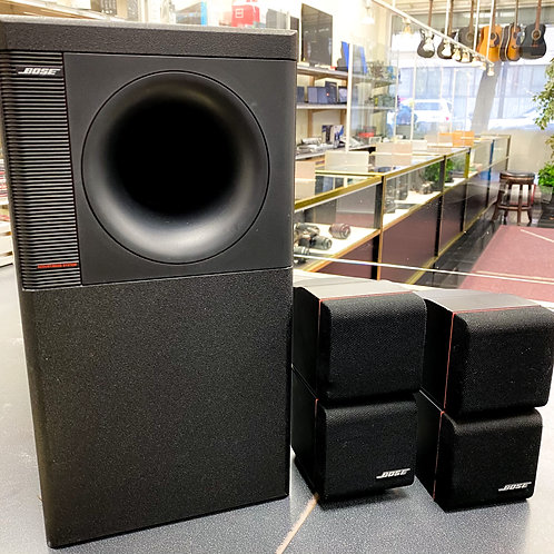 Bose Acoustimass 5 Series II Speaker