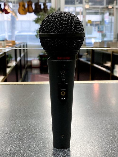 Shure PE15D Dynamic Dual Z Unidirectional Dynamic Microphone