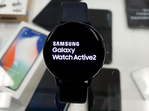 Samsung Galaxy Watch Active 2 40mm Smartwatch with Heart Rate Monitor