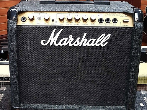 Marshall Valvestate 20 Model 8020 Amp (V.G.)