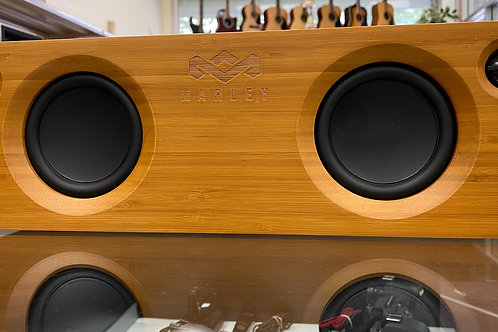 House of Marley Get Together Bluetooth Wireless Speaker - Signature Black