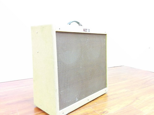 Fender Blues Deville 410 Reissue Guitar Amp (V.G+)