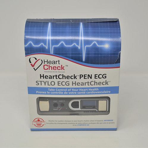 Heart Check Pen ECG