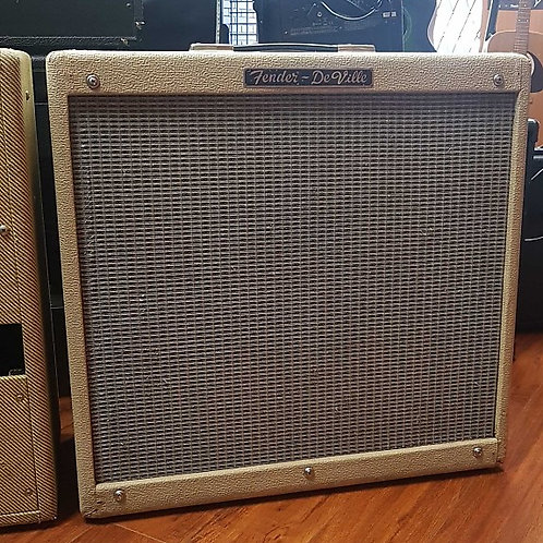 Fender Hot Rod DeVille 410 Amplifier (V.G.+)