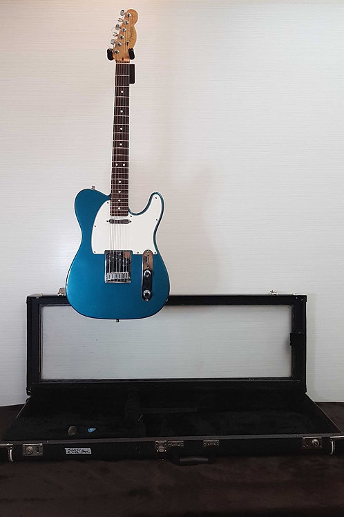 Fender USA Telecaster Electric Guitar (V.G.)