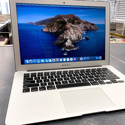 "Apple MacBook Air ""Core i5"" 1.3 13"" (Mid-2013) Laptop"
