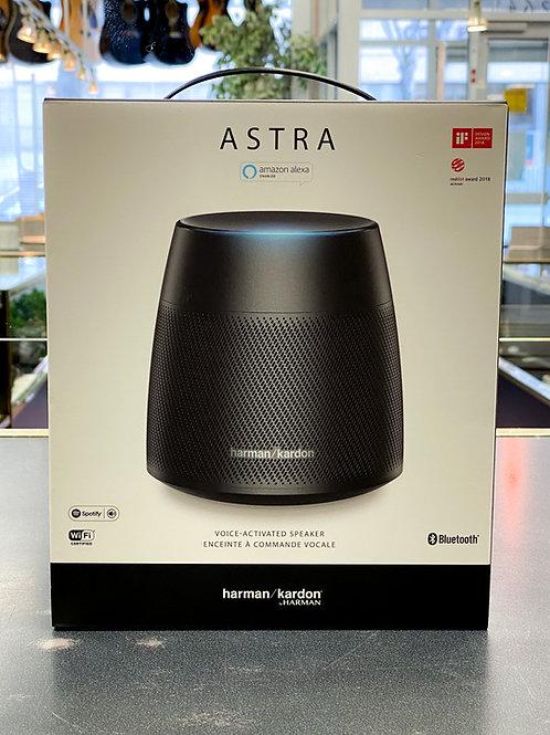 Harman Kardon Astra Bluetooth Speaker w/Amazon Alexa