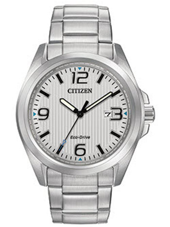 Citizen AW1430-86A Eco-Drive Sport Watch