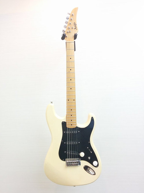 Anjo Stratocaster Electric Guitar (V.G.)