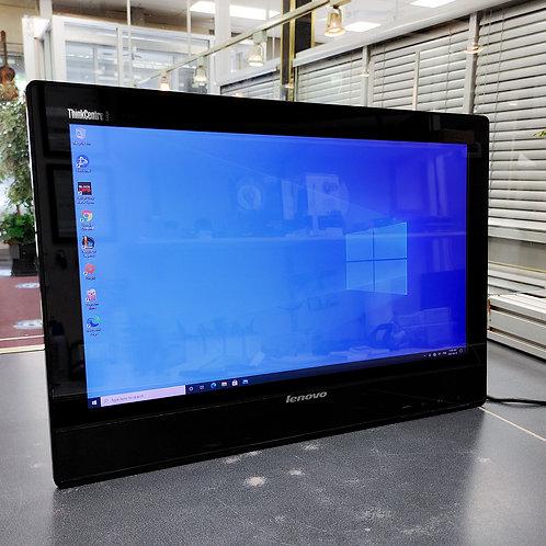 Lenovo ThinkCentre Edge 92z All-in-One Computer - Intel Core i7