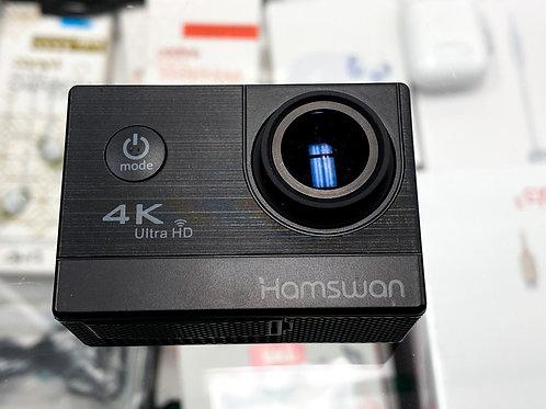 HAMSWAN F68 4K HD WiFi Action Camera