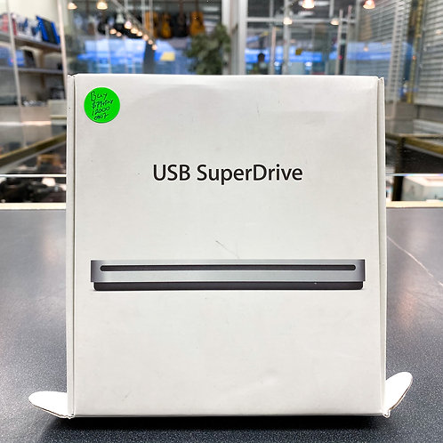 Apple USB  SuperDrive A1379