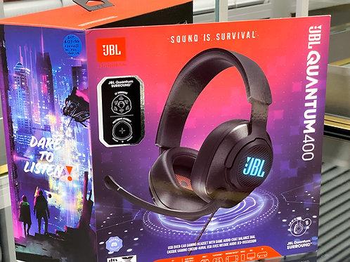 JBL Quantum 400 Gaming Headset