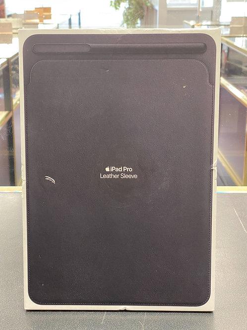 """Apple iPad Pro 10.5"""" Leather Sleeve - Black"""