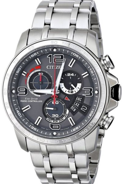Citizen BY0100-51H Eco-Drive Watch