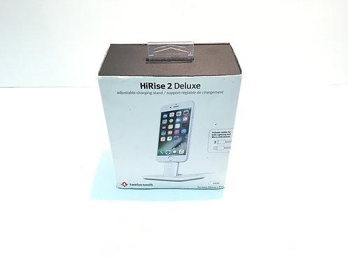 Twelve South HiRise 2 Deluxe for iPhone/iPad - White
