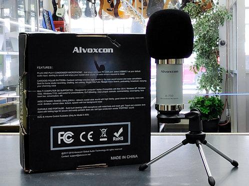 Alvoxcon Unidirectional Condenser Mic