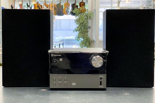 Blackweb CD Micro Stereo System