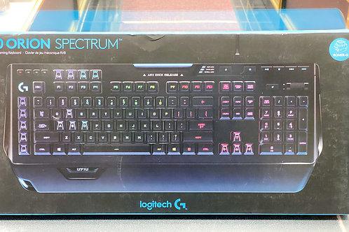 Logitech G910 Orion Spectrum Gaming Keyboard