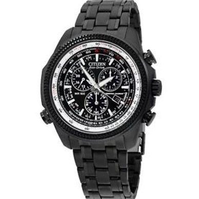 Citizen BL5405-59E Eco-Drive Watch