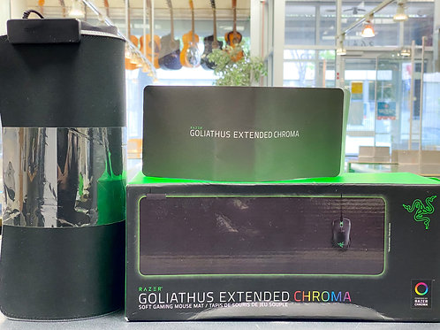 Razer Goliathus Extended Chroma - Black