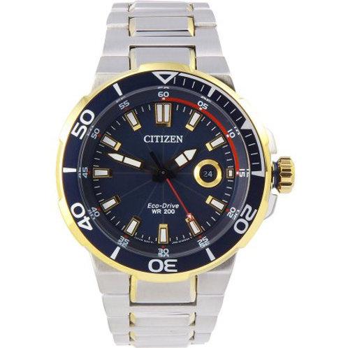 Citizen AW1424-54L Eco-Drive Endeavour Watch