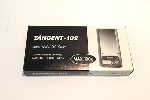 Tanita Tangent 102 Digital Scales(JAG0114) - Brand New