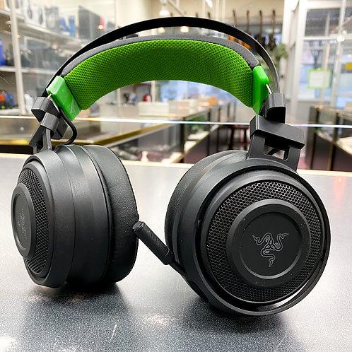 Razer Nari Ultimate Wireless Gaming Headset for XBox One