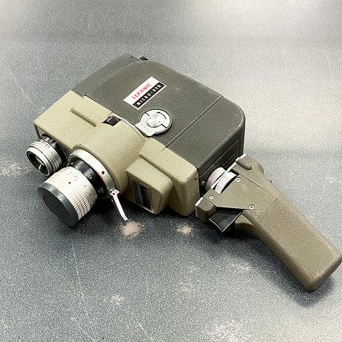 Sekonic Micro Eye 8mm Movie Camera