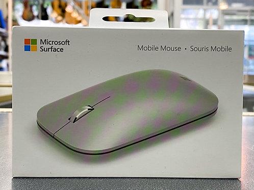 Microsoft Surface Mobile Mouse - Platinum