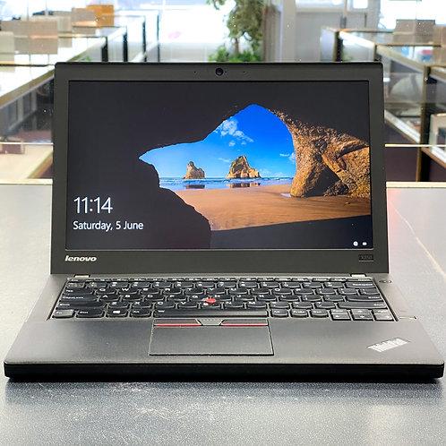 "Lenovo ThinkPad X250 12.5"" Windows 10 Pro Laptop"