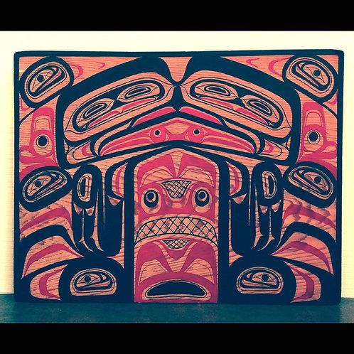 Black & Red Theme By Mallis--2002