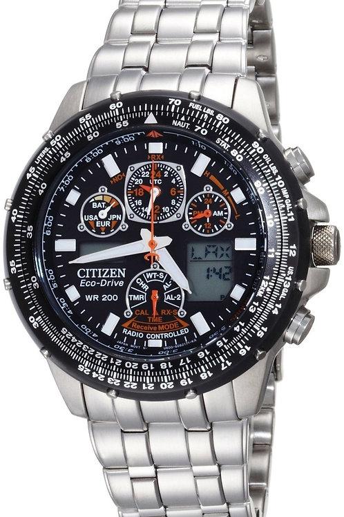 Citizen JY0000-53E Eco-Drive Watch