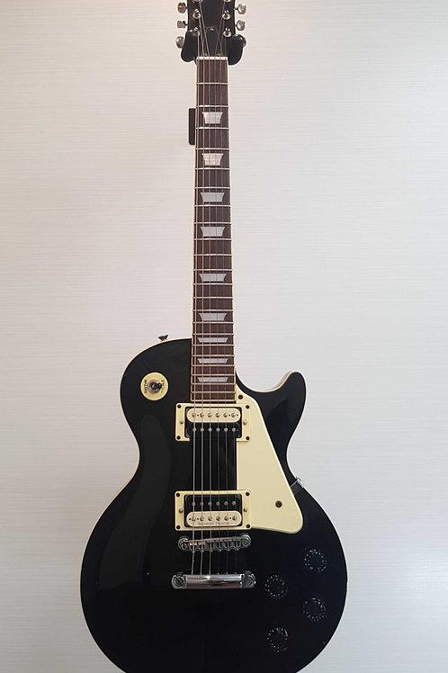 Faster Electric Guitar (V.G.) with Soft Gig Bag