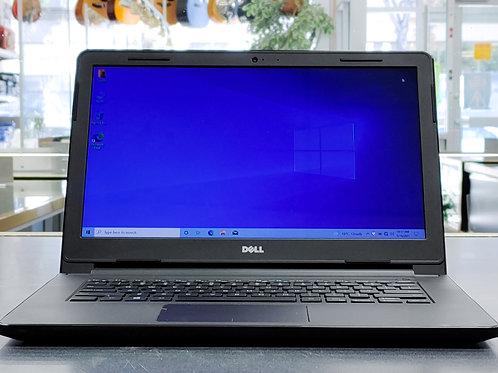 "Dell Inspiron 14"" Laptop (intel/4GBRam/32GBSSD)"