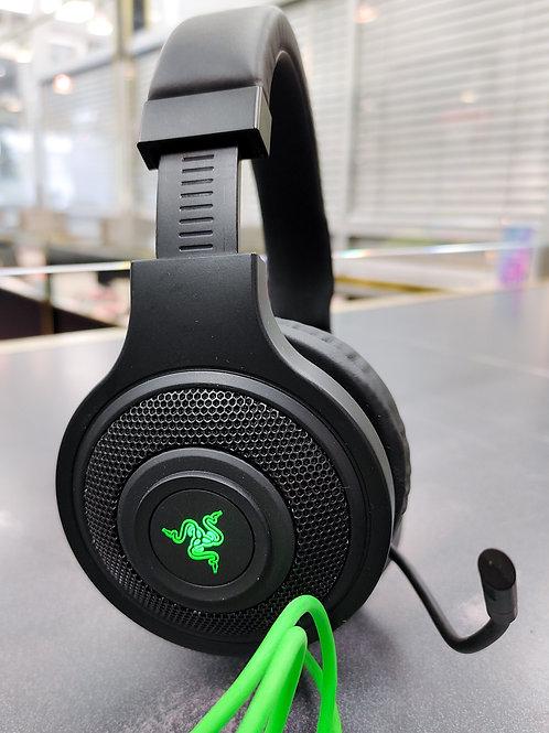 Razer Kraken X Wired Gaming Headset for Xbox One - Black