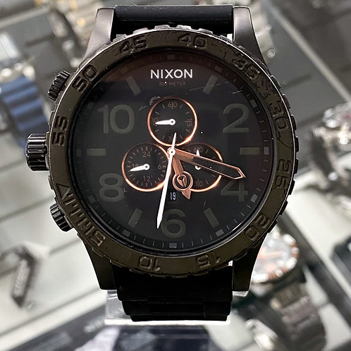 Nixon Men's 51-30 Chrono Watch