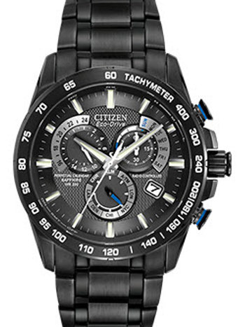 Citizen AT4007-54E Eco-Drive Perpetual Chrono