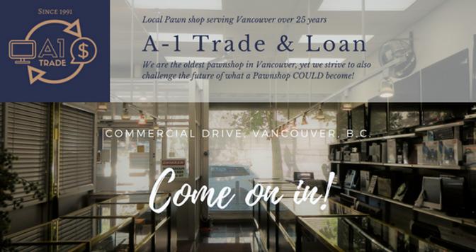 A-1 Trade & Loan Ltd.