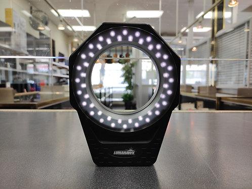 Lumahawk DSLR Camera LED Ring Light LMX-LD48A