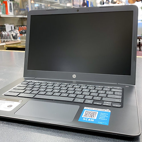 "HP Chromebook (14-db0020nr) 14"" Laptop"