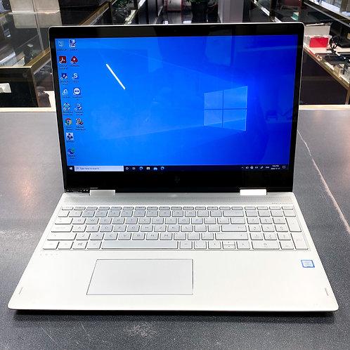 HP Envy x360 Convertible (15-bp108ca) 2-in-1 Laptop