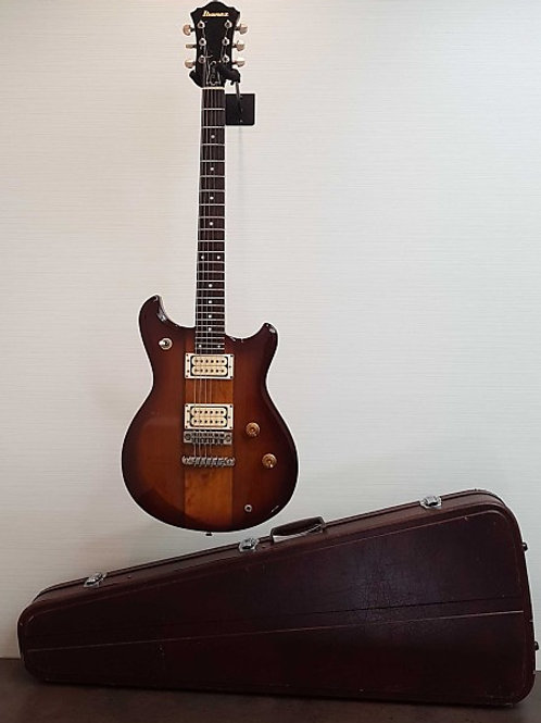 Vintage Ibanez 1978 ST-100 Electric Guitar (V.G.) with Hardcase