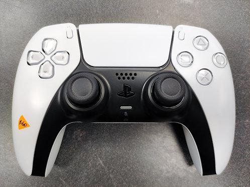 PlayStation 5 DualSense Wireless Controller - White