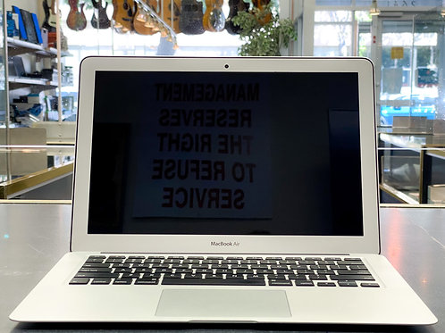 """Apple MacBook Air (Core i72.2GHz,8GB RAM, 512GB SSD, 13.3"""" Early 2015) Laptop"""