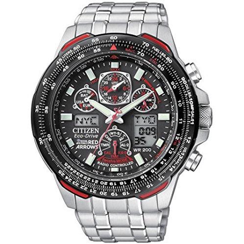 Citizen JY0100-59E Eco-Drive Watch